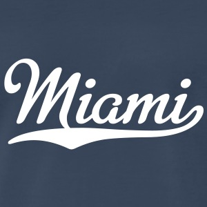 Miami T-Shirt - Men's Premium T-Shirt