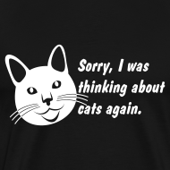 Design ~ Debbie: Thinking About Cats 2