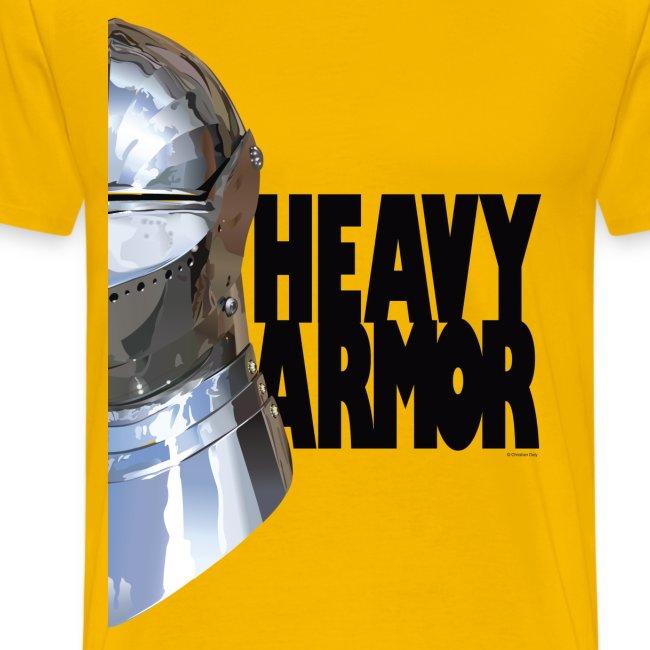 Full Armor Heavyweight T