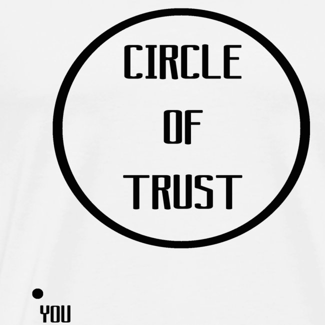 70fceb144ec646 torke | circle of trust - Mens Premium T-Shirt