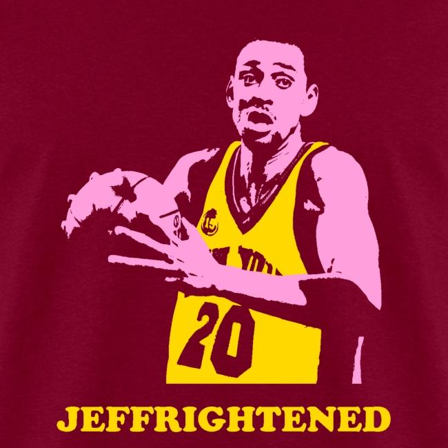 Jeffrightened YP