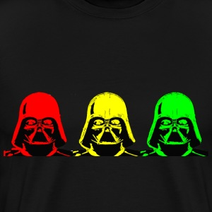 Darth 3 T-Shirts - Men's Premium T-Shirt