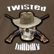 Design ~ Twisted Hillbilly Shirt