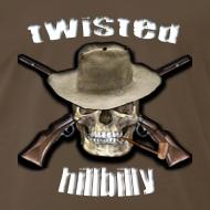 Design ~ Twisted Hillbilly Shirt