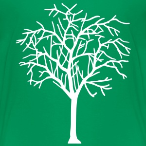 Tree Kids' Shirts - Kids' Premium T-Shirt