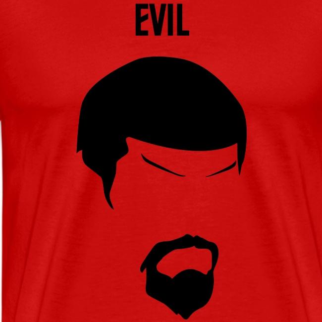 "Mirror ""Evil"""