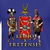 Legio X Fretensis T-Shirt - Front Placement - Men's Premium T-Shirt