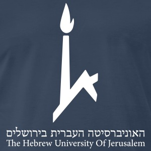 Hebrew University of Jerusalem - Men's Premium T-Shirt