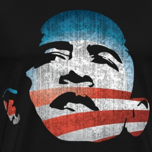 Barack Obama 2012 T-Shirt - Men's Premium T-Shirt