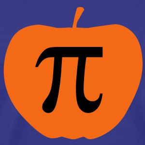 Apple Pi Classic - Men's Premium T-Shirt