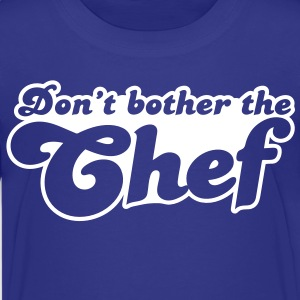 don't bother the chef Kids' Shirts - Kids' Premium T-Shirt