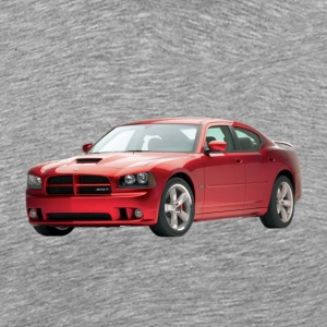 2006 dodge charger srt8 - Men's Premium T-Shirt
