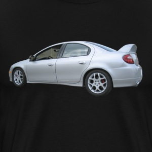 Dodge Neon Srt 4 - Men's Premium T-Shirt