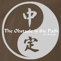 Yin Yang – The Obstacle