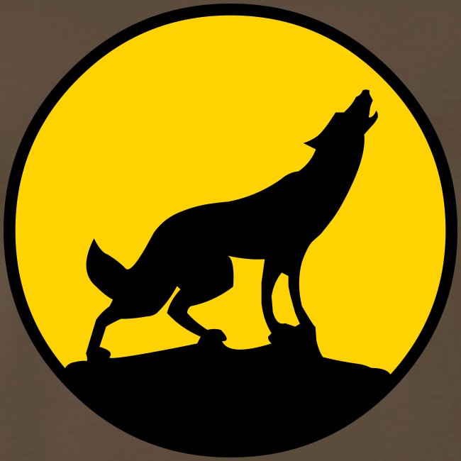 Mens Coyote