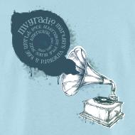 Design ~ mvyradio Phonograph and Spiral