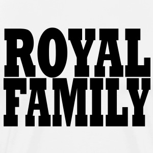 Royal Family T-Shirts - Men's Premium T-Shirt