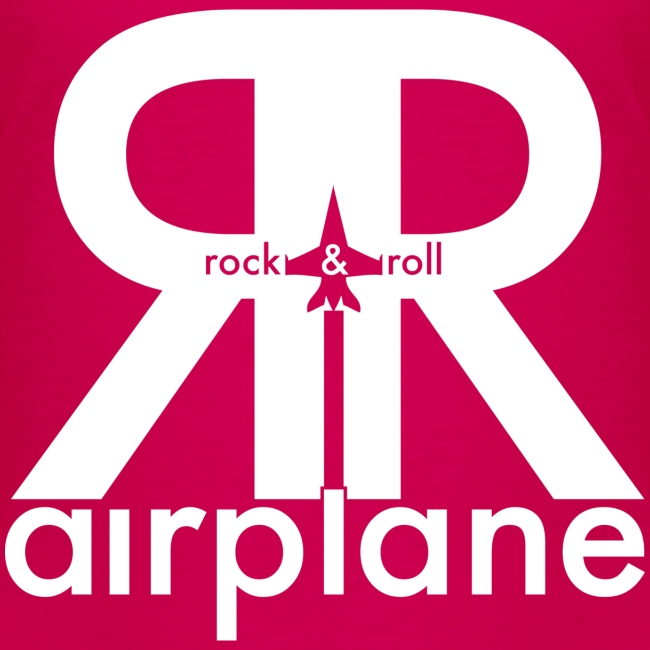 Rock and Roll Airplane - Toddler