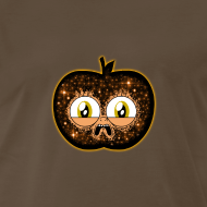 Design ~ APPLE.SHIRT (dudes)