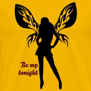 Angel Girl 10 T-Shirts - Men's Premium T-Shirt