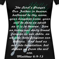 Design ~ The Lord's Prayer