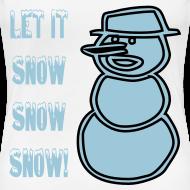 Design ~ Let it snow snow snow