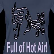 Design ~ Full of hot air
