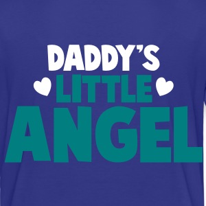 DADDY's little ANGEL Kids' Shirts - Kids' Premium T-Shirt