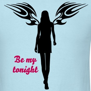 Angel Girl 1 T-Shirts - Men's T-Shirt