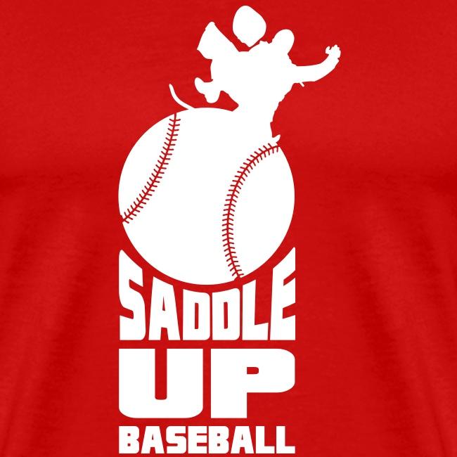 Saddle Up Baseball