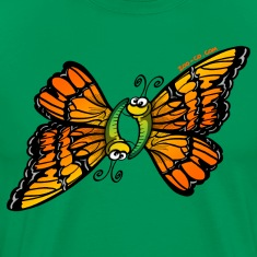 Butterflies 69 T-Shirts