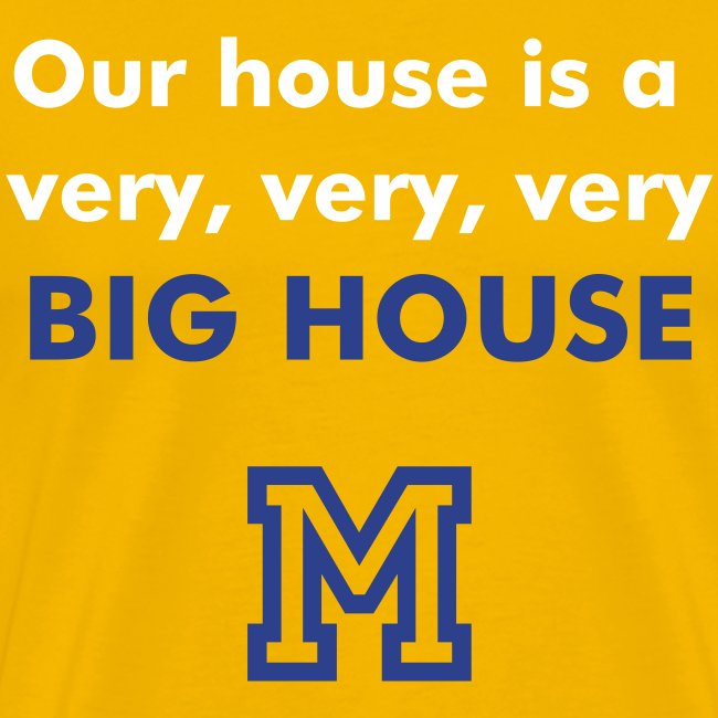 Our Big House
