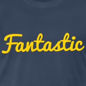 fantastic word ! T-Shirts - Men's Premium T-Shirt