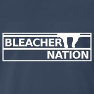 Design ~ Bleacher Nation Logo 3XL & 4XL