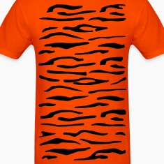 Tiger Stripes T-Shirt