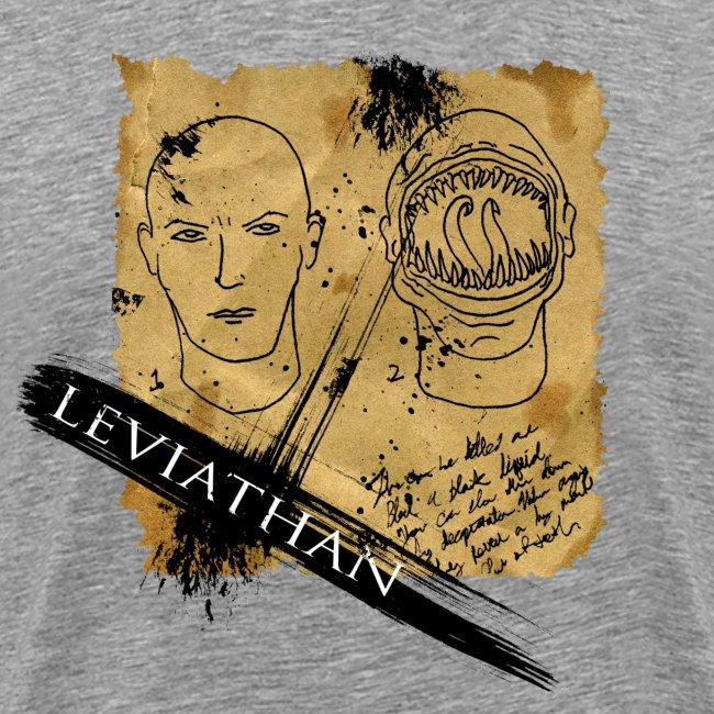 Hunter log:Leviathan