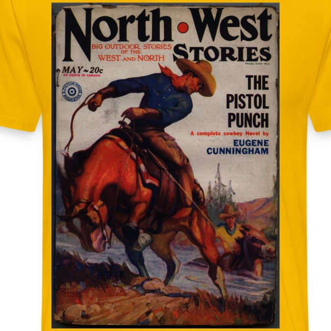 North*West May 1930