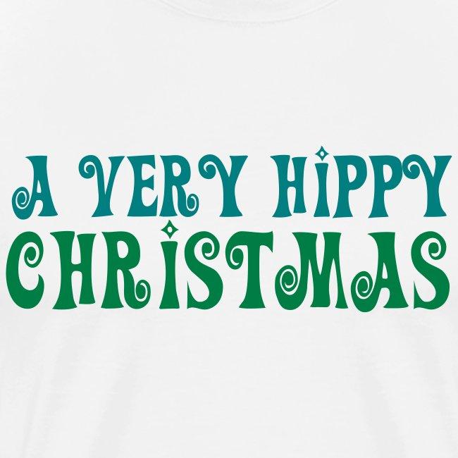 A Very Hippy Christmas