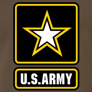 U.S. Army - Men's Premium T-Shirt