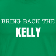 Design ~ Bring Back The Kelly