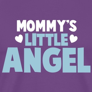 MOMMY's little ANGEL T-Shirts - Men's Premium T-Shirt