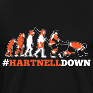 Design ~ Hartnell Down