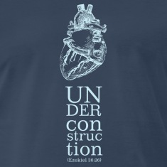Heart Under Construction_Midnight Blue