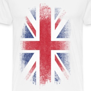 ROCK UK! T-Shirts - Men's Premium T-Shirt