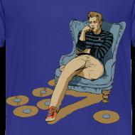 Design ~ NIck Pitera Toddler T-Shirt