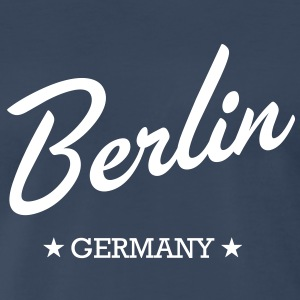 Berlin T-Shirt - Men's Premium T-Shirt