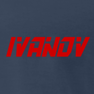 Design ~ 2-Sided  Ivanov Shirt
