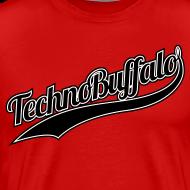 Design ~ TechnoBuffalo Jersey T XL