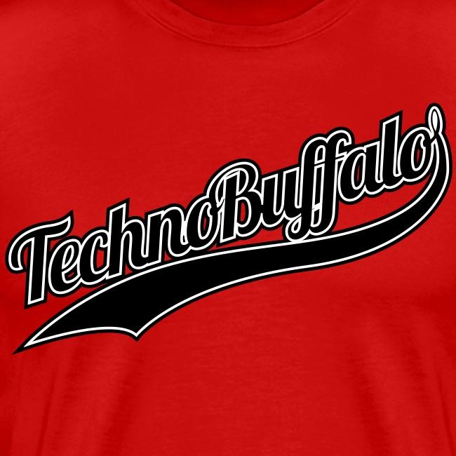 TechnoBuffalo Jersey T XL