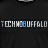 Design ~ TechnoBuffalo Grunge XL